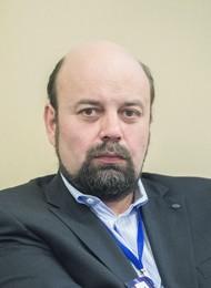 Максим Самсонов, руководитель GS Labs